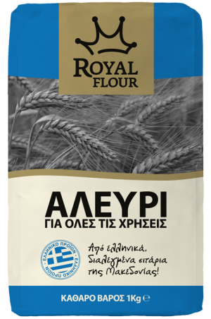 Royal Flour 1kg for all uses