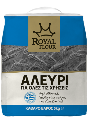 Royal Flour 5kg for all uses