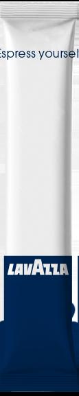 Lavazza Stick Λευκής Ζάχαρης