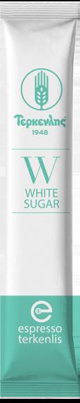 Terkenlis Sticks White Sugar