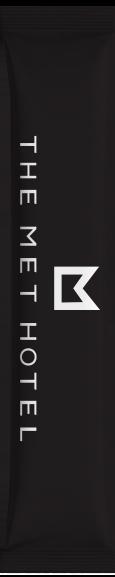 The Met-Sticks Καστανής Ζάχαρης