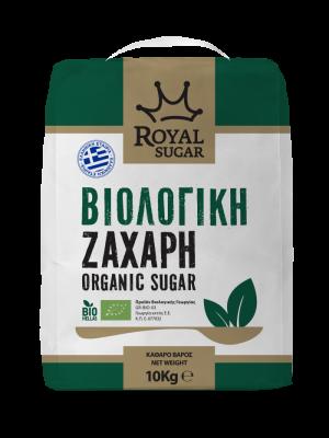 Βιολογική Ζάχαρη Royal Sugar 10kg