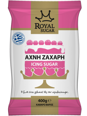 Άχνη Royal Sugar