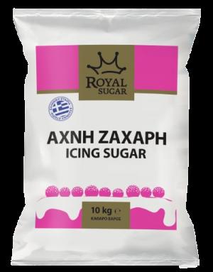 Άχνη Royal Sugar 10kg