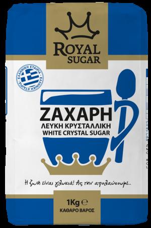 Λευκή Ζάχαρη Royal Sugar
