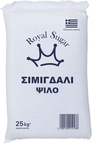 Σιμιγδάλι Royal Ψιλό 25kg