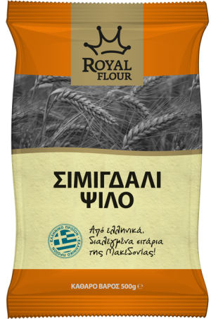 Semolina Royal fine 500gr
