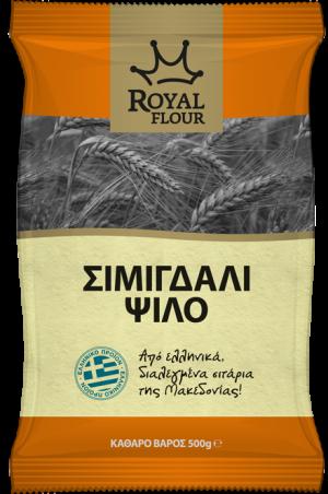 Royal Flour σιμιγδάλι ψιλό 500gr