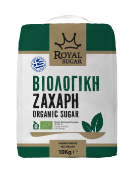 Bio Sugar 10Kg Royal Sugar