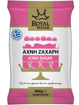 Icing Royal Sugar 400gr