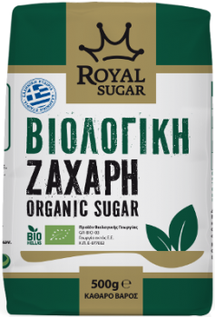 Bio Sugar 500gr Royal Sugar