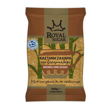 Brown Sugar Royal Sugar 500gr